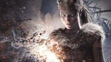 Новый трейлер Hellblade позволяет взглянуть на мир игры глазами героини