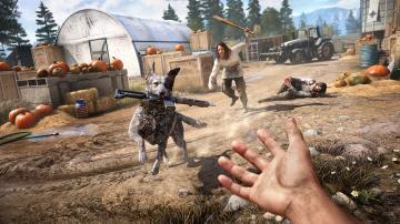 Американские боги: что нас ждет в Far Cry 5