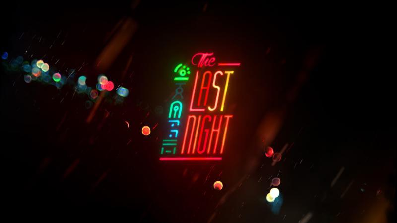 Киберпанковый рай: что нас ждет в The Last Night