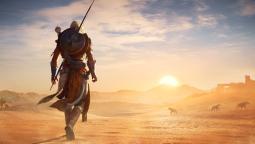 Превью Assassin's Creed Origins: конвейер или нет?