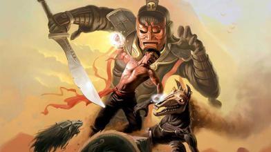 Jade Empire 2 не разрабатывается потому, что BioWare занята новой Dragon Age