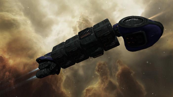 Разработчики EVE Online получили от разгневанного игрока коробку съедобных членов
