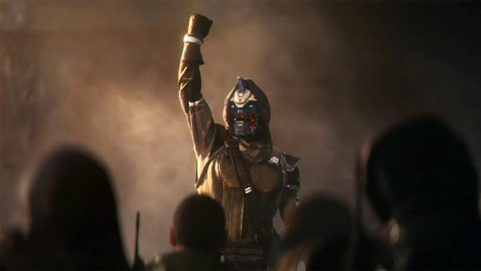 Destiny 2 названа лучшей игрой для PC на E3 2017 по версии Game Critics Awards