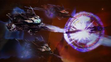 В Star Conflict появился новый класс космических кораблей