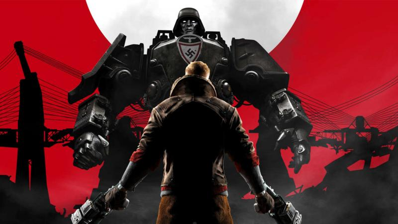 За свободу: что нас ждет в Wolfenstein 2: The New Colossus