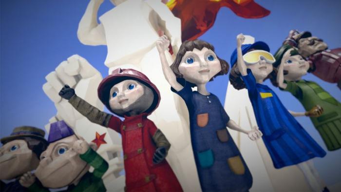 Sony закрывает проект The Tomorrow Children