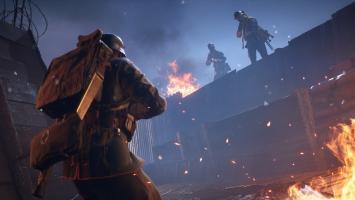 Игроки без премиум-подписки смогут играть на премиумных картах Battlefield 1