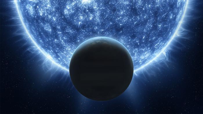 Игроки EVE Online присоединяются к поиску экзопланет