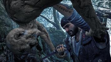 Ролик с альтернативным прохождением демки зомби-экшена Days Gone с E3 2017