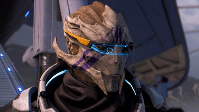 Вышла триальная версия Mass Effect: Andromeda с 10 часами геймплея