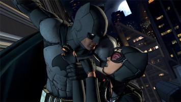 В игровых рейтингах засветился новый сезон BATMAN от Telltale