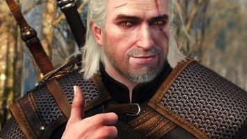 Графический мод для улучшения текстур The Witcher 3 получил крупный апдейт