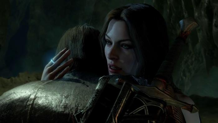 Новый сюжетный трейлер Middle-earth: Shadow of War