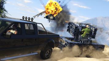 Take-Two изменила свое отношение к играм Rockstar после успеха GTA Online