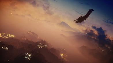 Just Cause 3 ненадолго стала бесплатной в Steam