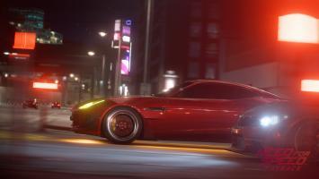 Подробности кастомизации автомобилей в трейлере Need for Speed Payback