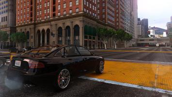 Rockstar начала процесс захвата движений для GTA 6