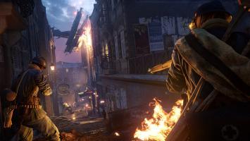Пользовательская база Battlefield 1 продолжает расти и уже перевалила за 21 миллион игроков