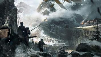 """Первая """"российская"""" карта в Battlefield 1: стрим от PlayGround.ru"""