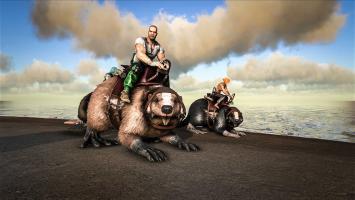 Полноценный релиз ARK: Survival Evolved отложен