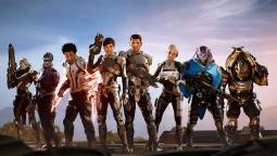 Сотрудники BioWare Montreal присоединились к студии EA Motive