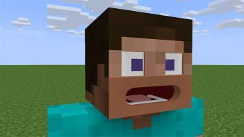 Кроссплатформенный апдейт для Minecraft вышел в версии беты