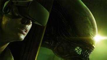 Моддер добавил в Alien: Isolation поддержку виртуальной реальности