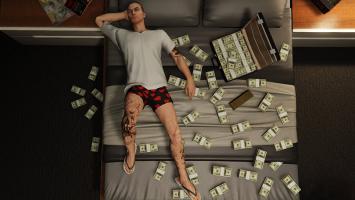 Последний квартал оказался самым успешным для GTA Online за всю историю игры