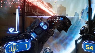 Владельцы HTC Vive и Oculus Rift могут присоединиться к числу игроков Archangel VR