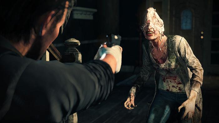 The Evil Within 2 будет отличаться от оригинальной игры более глубокой кастомизацией