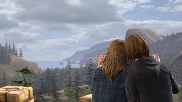 Спойлеры и геймплей в новом ролике приквела Life is Strange: Before the Storm