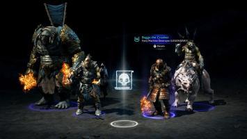 Middle-earth: Shadow of War потребует постоянного подключения к сети при работе с микротранзакциями
