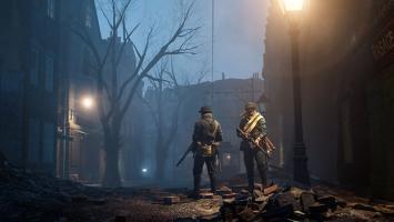 Подробности системы специализаций в Battlefield 1