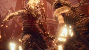 Слишком частые смерти в Hellblade: Senua's Sacrifice приведут к удалению ваших сейвов