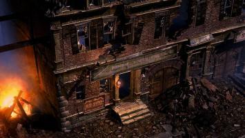 Первые подробности сюжетного дополнения к экшен-RPG Grim Dawn