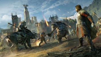 Middle-earth: Shadow of War получит компонент онлайн-мультиплеера