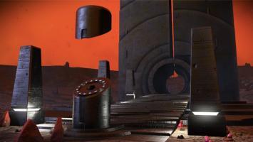 В No Man's Sky могут появиться межпланетные порталы