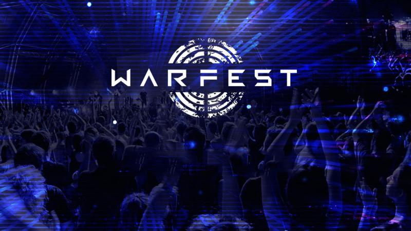 5 причин посетить Warfest - фестиваль видеоигр, музыки и активного отдыха