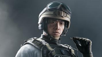Первые слухи о новых оперативниках Rainbow Six: Siege