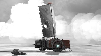 Постапокалиптическую адвенчуру FAR: Lone Sails покажут на Gamescom 2017