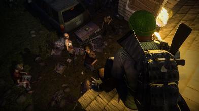 Разработчики H1Z1: Just Survive избавились от приставки H1Z1 и внесли серьезные изменения в игру