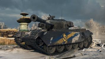 Объявлено о сотрудничестве группы Sabaton и разработчиков World of Tanks