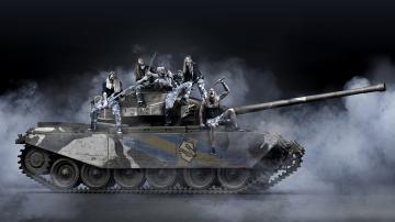 В World of Tanks появится танк Sabaton: интервью с бас-гитаристом группы