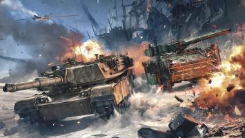 Armored Warfare выйдет на Playstation 4 в начале 2018 года