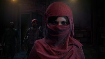 Четверть часа нового геймплея Uncharted: The Lost Legacy