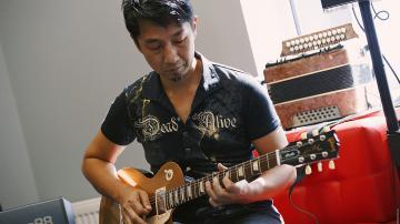 Как композитор Silent Hill поможет Wargaming: интервью с Акирой Ямаокой