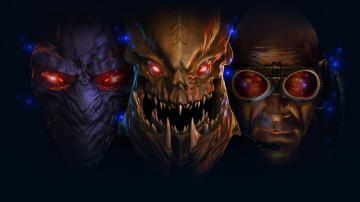 Впечатления от StarCraft Remastered: переизобретая классику