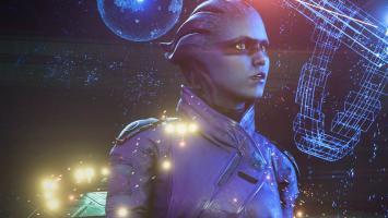 Команда Mass Effect: Andromeda подтвердила, что больше одиночных DLC для игры не будет