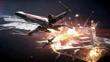 Расширенный трейлер и геймплей режима Starfighter Assault в Star Wars: Battlefront 2 с Gamescom 2017