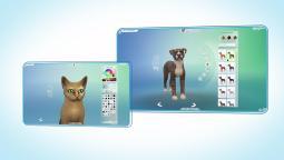 В The Sims 4 появится продвинутая кастомизация домашних питомцев с дополнением Cats & Dogs
